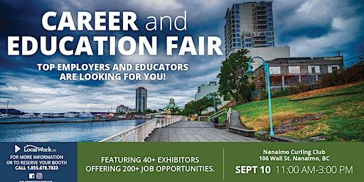 Black Press Education and Career Fair - Nanaimo