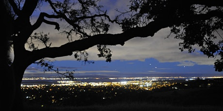 Night Hike at Edgewood Park tickets