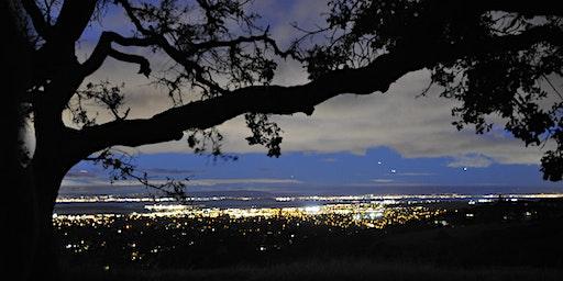 Night Hike at Edgewood Park