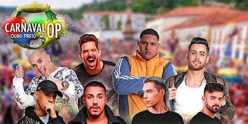 Excursão Carnaval Ouro Preto 2020