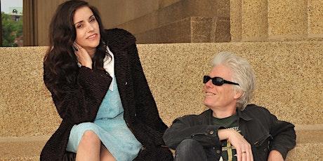 RESCHEDULED DATE: Eileen Rose & The Legendary Rich Gilbert tickets
