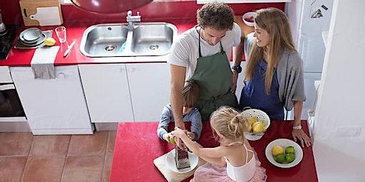 Healthy Home Healthy You!