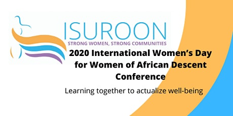 International Women's Day Conference -Mindfulness Training tickets