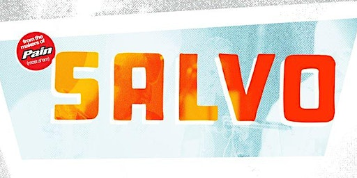 Salvo (formerly known as Pain)