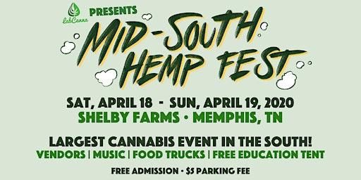 Mid-South Hemp Fest