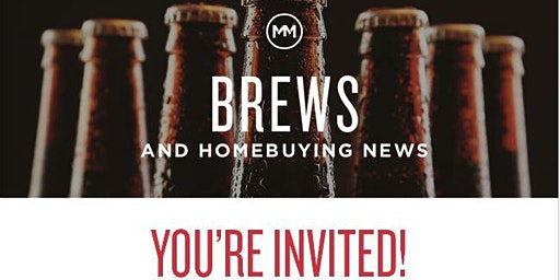 Brews and Home Buying News