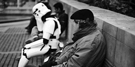 Street Photography Workshop tickets