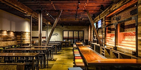 Energy Themed Happy Hour for Berkeley Haas Alumni and Students - March 16, 2020 tickets