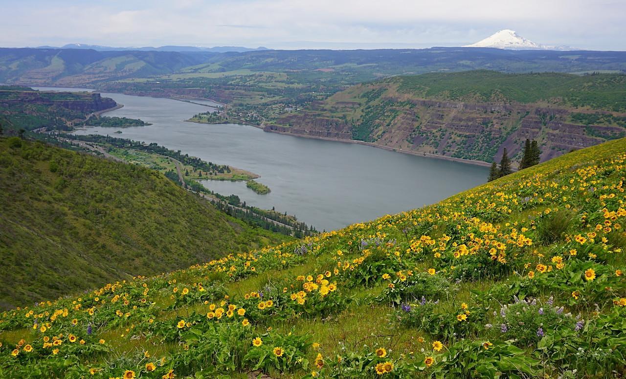 Mt. Ulka Preserve, OR