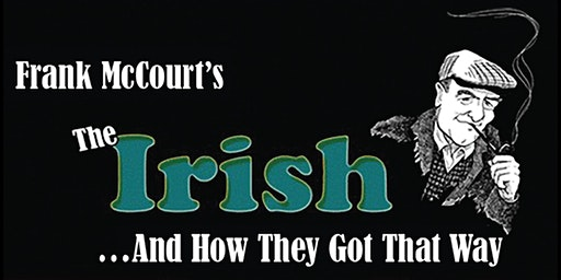 The Irish…and How They Got That Way
