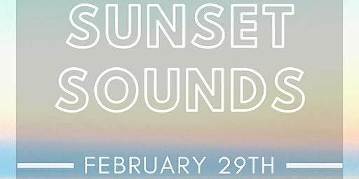 Sunset Sounds