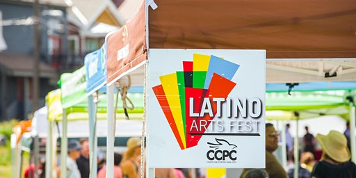 Latino Arts Fest 2020