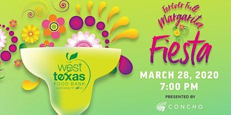 Forever Full Margarita Fiesta tickets