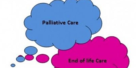 End of life care - supporting children and families tickets