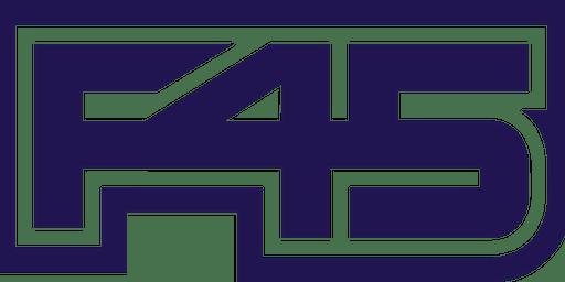 F45 Athletics, Performance & Sales Summit - Dubai