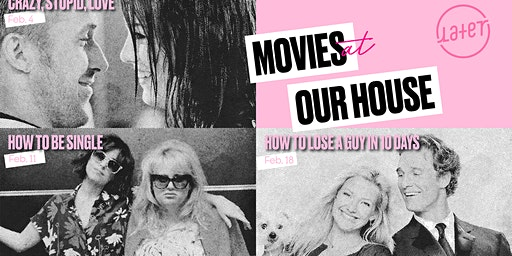 How to Lose a Guy in 10 Days - Movies at Our House