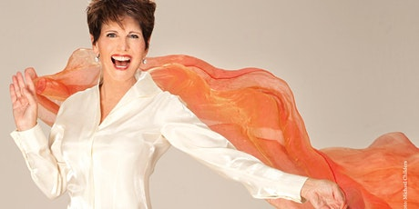 "Lucie Arnaz: ""I GOT THE JOB!"" Songs From My Musical Past tickets"