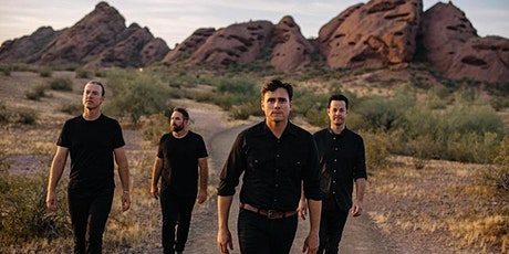 Jimmy Eat World - Surviving, The Tour tickets