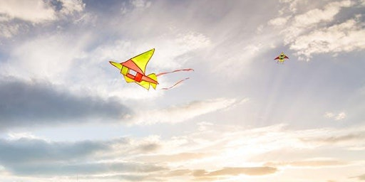 Let's Go Fly A Kite