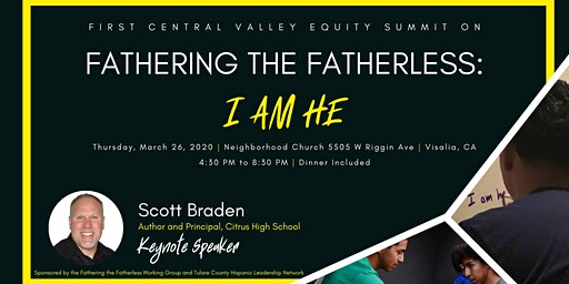 Fathering the Fatherless Equity Summit