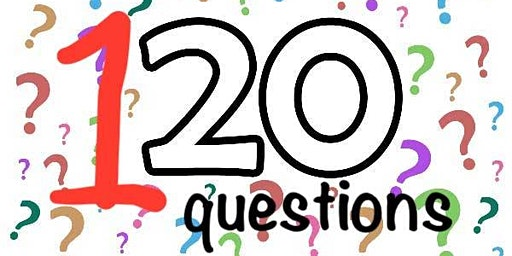 120 Questions - BB Quiz Night