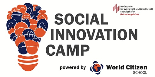 Social Innovation Camp Ludwigshafen