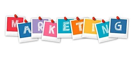 Marketing and Branding for International Success (Hobart Workshop) tickets
