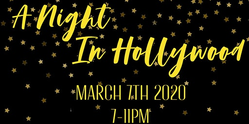 "Concurrent Education Formal: ""A Night in Hollywood"""