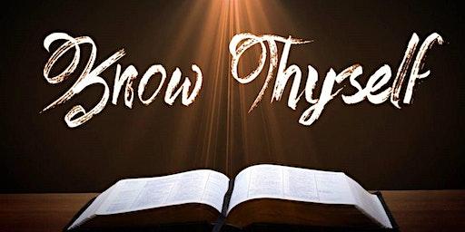 Know Thyself: Root Chakra