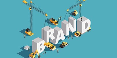 Building a Brand from the Ground Up tickets