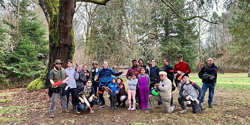 NERF War: Willamette Skirmish 1.2