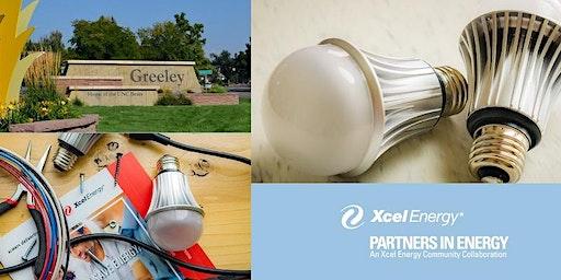 Greeley Energy Efficiency & Renewable Energy Showcase for Businesses