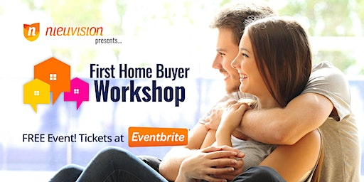 FREE Workshop for First Home Buyers - Oakden Central Tues 18th Feb, 6:30pm