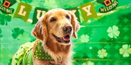 St. Pawtrick's Day Play Date (Studio City) tickets