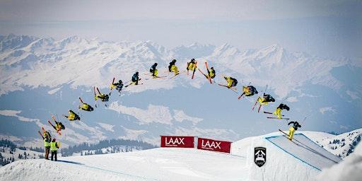 Saalbach-Hinterglemm Tagesskifahrten mit Apres Ski verschiedene Termine