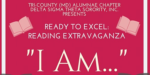 Ready to Excel:  Reading Extravaganza
