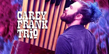 Carey Frank Trio at Jazzville Palm Springs tickets