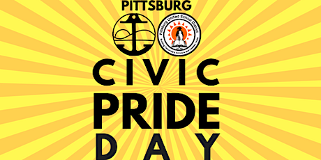 Pittsburg Civic Pride Day tickets