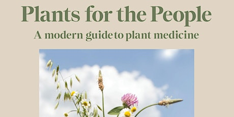 Plants for the People  with Erin Lovell Verinder tickets