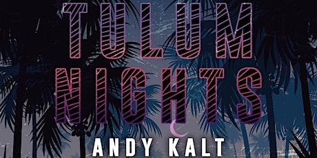 Tulum Nights Relaunch Party feat. Charles Mxxn & Donavin Velez tickets