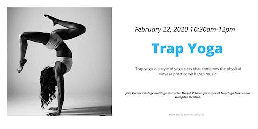 Trap yoga