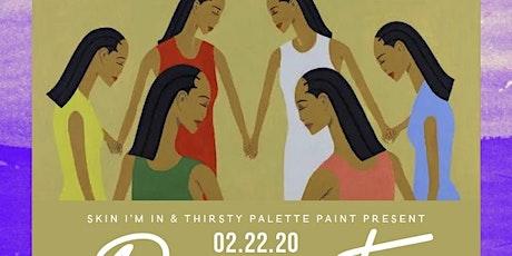 Sip & Paint: Ladies Night tickets