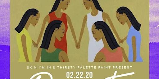 Sip & Paint: Ladies Night