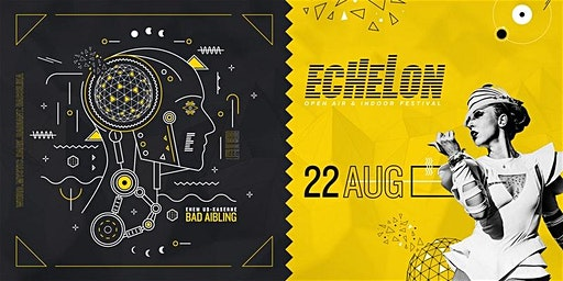 Echelon Open Air 2020 Busfahrt + Ticket am 22. August