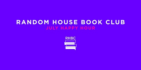 Random House Book Club July Happy Hour tickets
