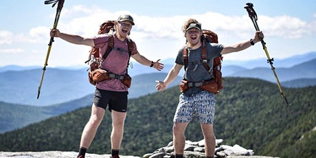 Walk and Camp on the Bibbulmun Track tickets