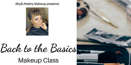 """Back to the Basics"" tickets"