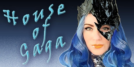 House Of Gaga at the Crown Harriston tickets