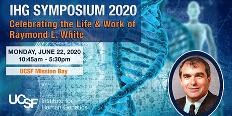 IHG SYMPOSIUM 2020 tickets