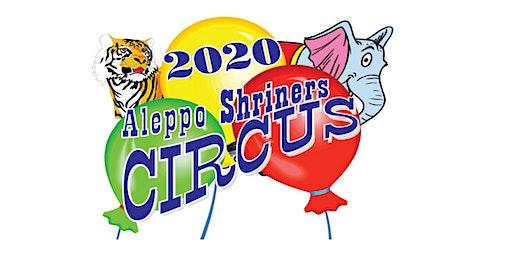 Aleppo Shriner's Circus